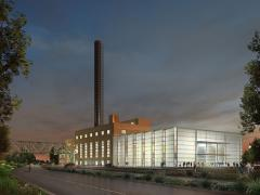 Beloit College, Powerhouse wins World Architecture Festival prize Beloit College, Powerhouse wins World Architecture Festival prize